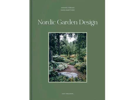 Nordic Garden Design - Af Johanna Vireaho