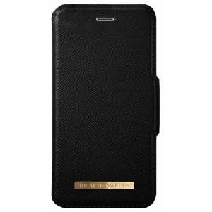 IDEAL FASHION WALLET (IPHONE 6/6S/7/8+ BLACK)