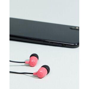 Skull Candy Skullcandy JIB - Pink høretelefoner-Multifarvet Multifarvet