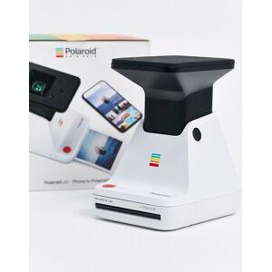Polaroid - Lab Instant Printers i hvid-Ingen farve Hvid