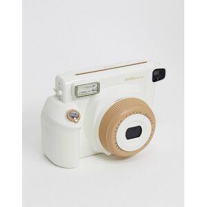 Fujifilm Instax - Wide 300 Kamera - Toffee-Ingen farve White/ toffee