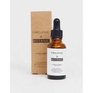 Organic & Botanic Amazonian Berry balancerende ansigtsserum 30 ml fra Organic & Botanic-Ingen farve No Size