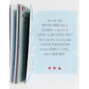 Books My dream journal-Multifarvet Multifarvet