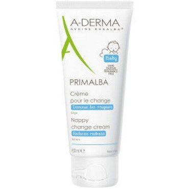 A-Derma Primalba Nappy Cream 1 stk