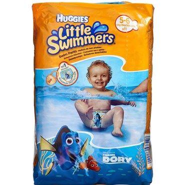 Huggies Little Swimmers 12-18 kg 11 stk