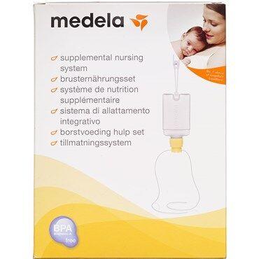 Medela SNS Ammesystem Medicinsk udstyr 1 st