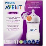 AVENT Philips Avent Natural Sutteflaske V2 2 x 260 ml