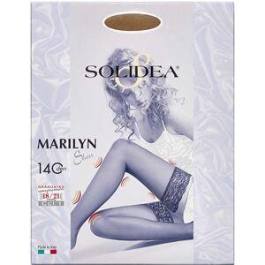 Solidea Lr Marilyn 140 Sheer Camel Large Medicinsk udstyr 1 stk