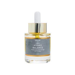 Smuuk Skin Hydro Balance Oil Complex 30 ml