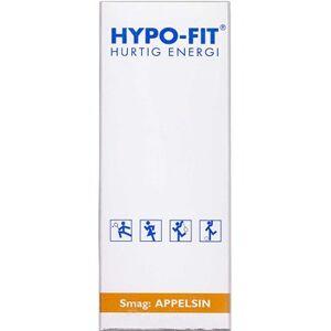HYPO-FIT Druesukker gel orange 12 tuber x 13 ml