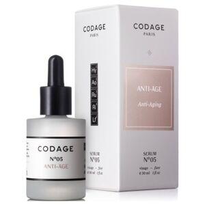 Codage Serum No. 5 Anti Aging 30 ml
