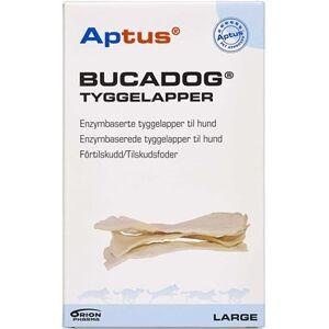 Aptus Bucadog Tyggelapper 1 stk