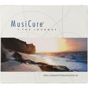 MusiCure 1. The Journey CD/BOG 1 stk