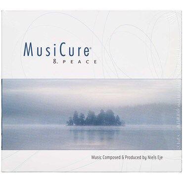MusiCure 8. Peace 1 stk