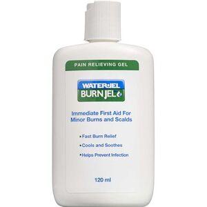 Waterjel gel flydende 120 ml