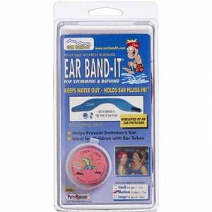 Ear Band-it MEDIUM ass. farver 1 stk