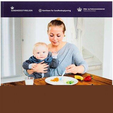Mad til små - fra mælk til familiens mad 1 stk