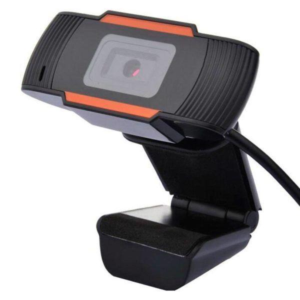 Good Office Webcam 30fps 12.0M pixels 640x48 med mikrofon