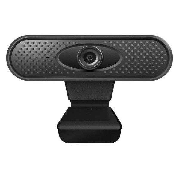 Good Office Webcam ST-CAM527 1080p med mikrofon