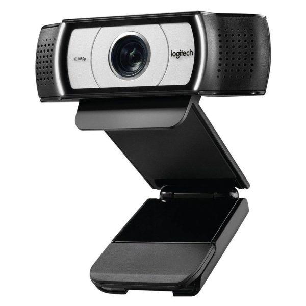 Logitech professionelt C930e 1920 x 1080 Webcam