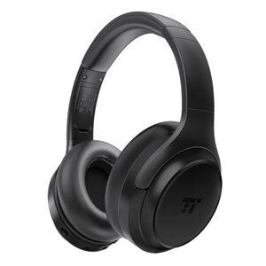 TaoTronics SoundSurge 60 ANC trådløse høretelefoner, Sort