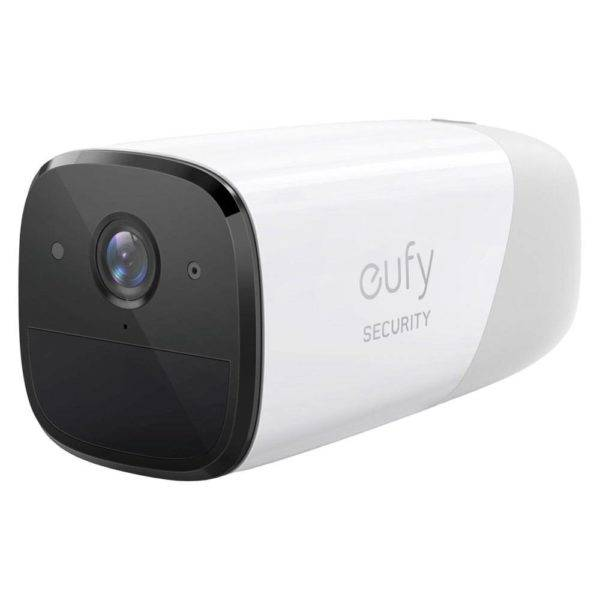 Eufy EufyCam 2 ekstra kamera, hvid