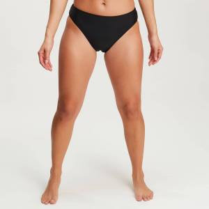 Myprotein MP Essentials Bikini Bottoms - Til kvinder - Sort - S