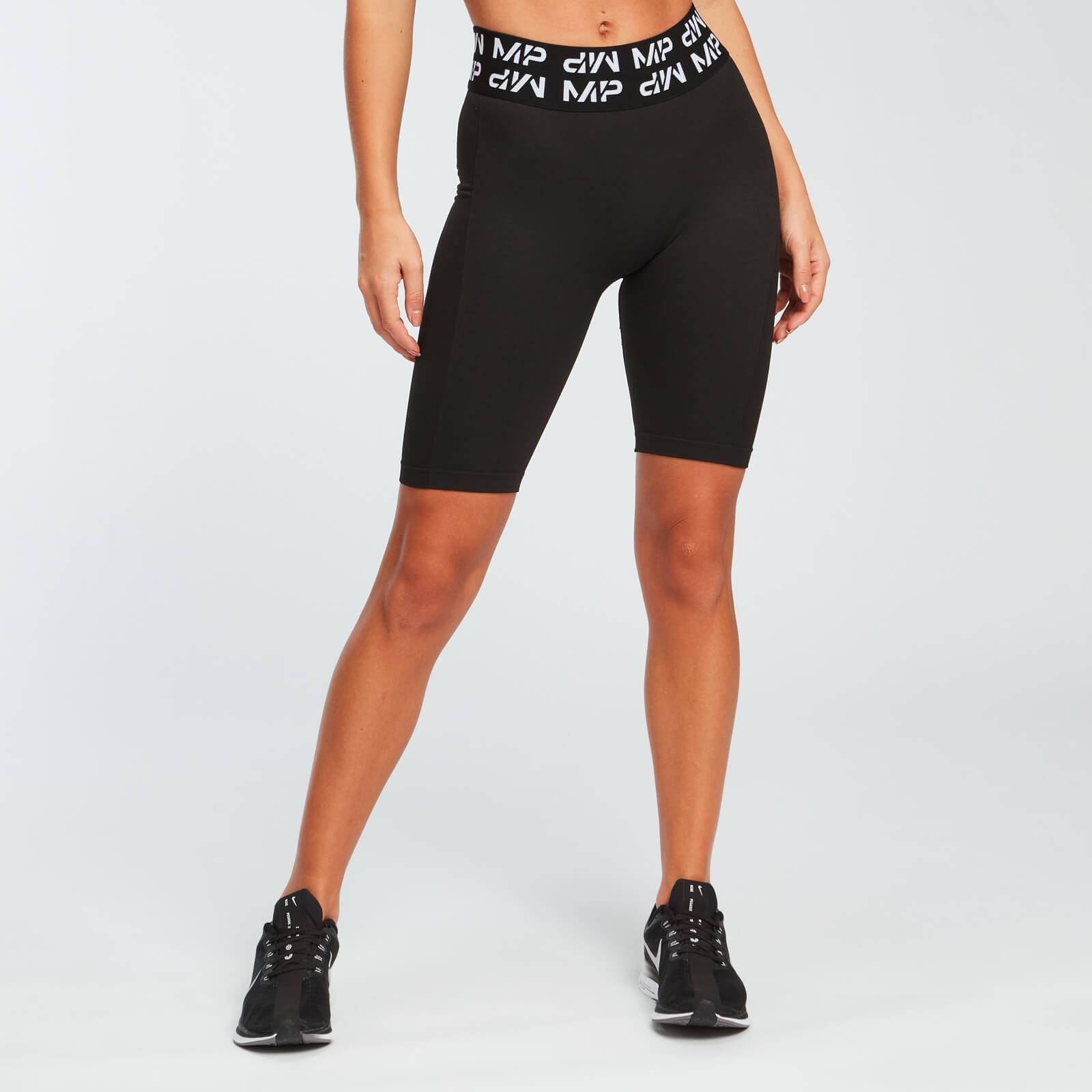 MP Curve Cycling Shorts - Sort - L