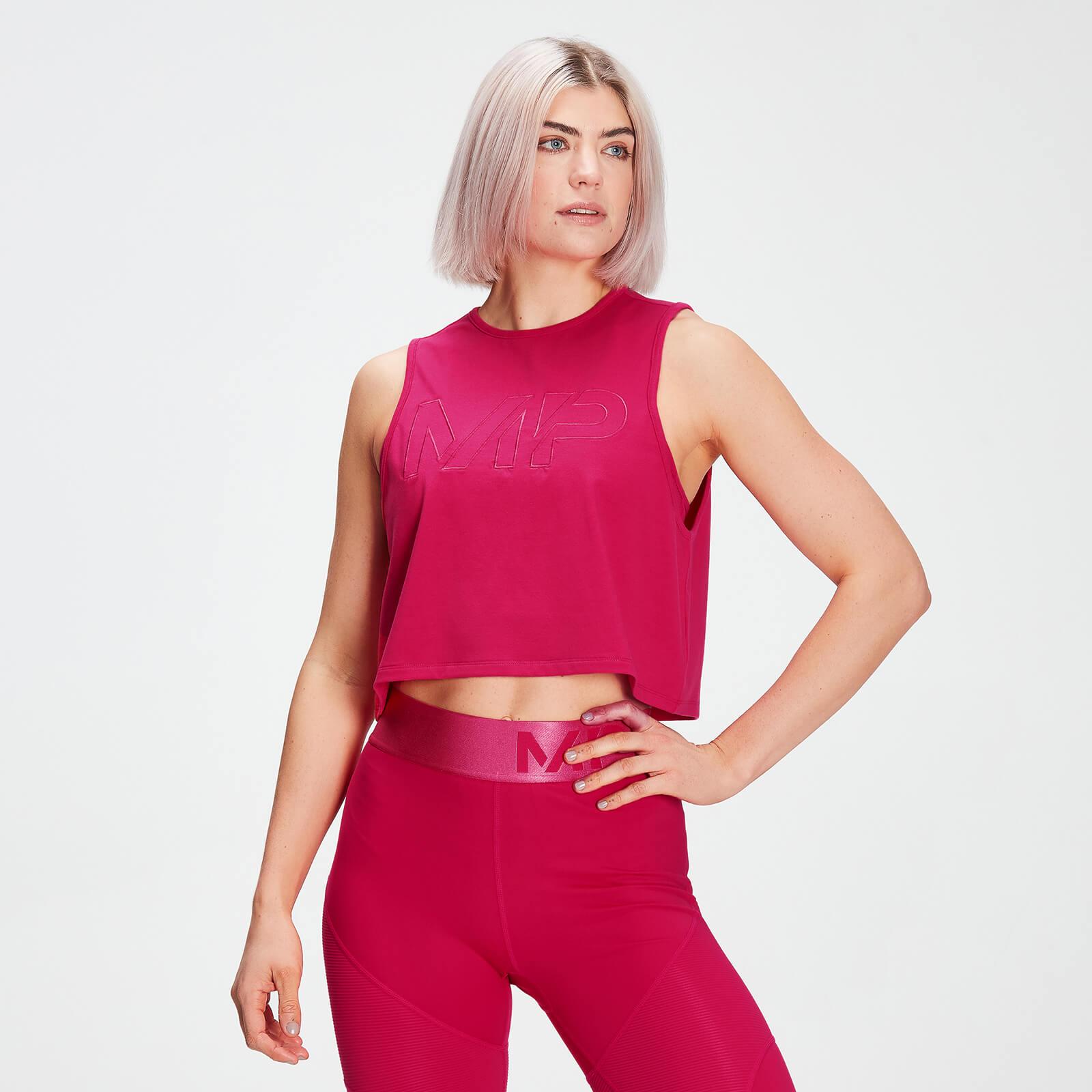 Mp Adapt Drirelease® Reach Vest Til Kvinder - Virtual Pink - S