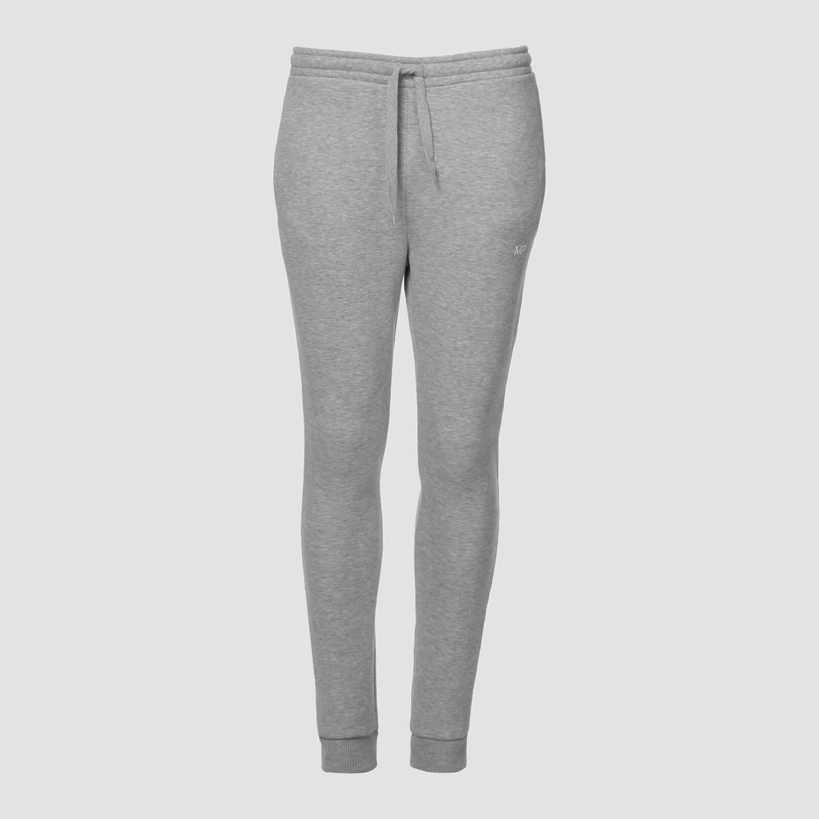 MP Essentials-joggers til mænd – Grey Marl - XS