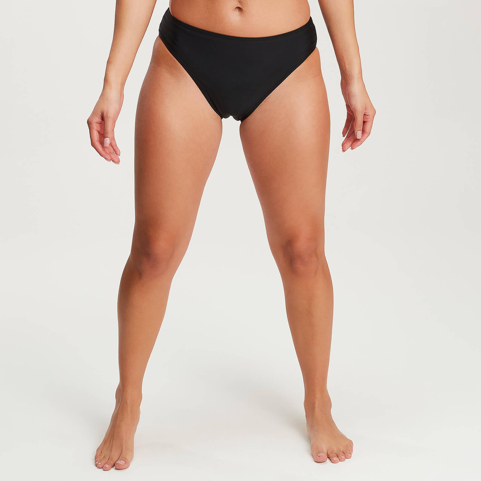 Mp Essentials Bikini Bottoms - Til Kvinder - Sort - Xl
