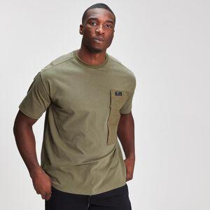 MP Myprotein Utility T-Shirt til Mænd - Combat - S
