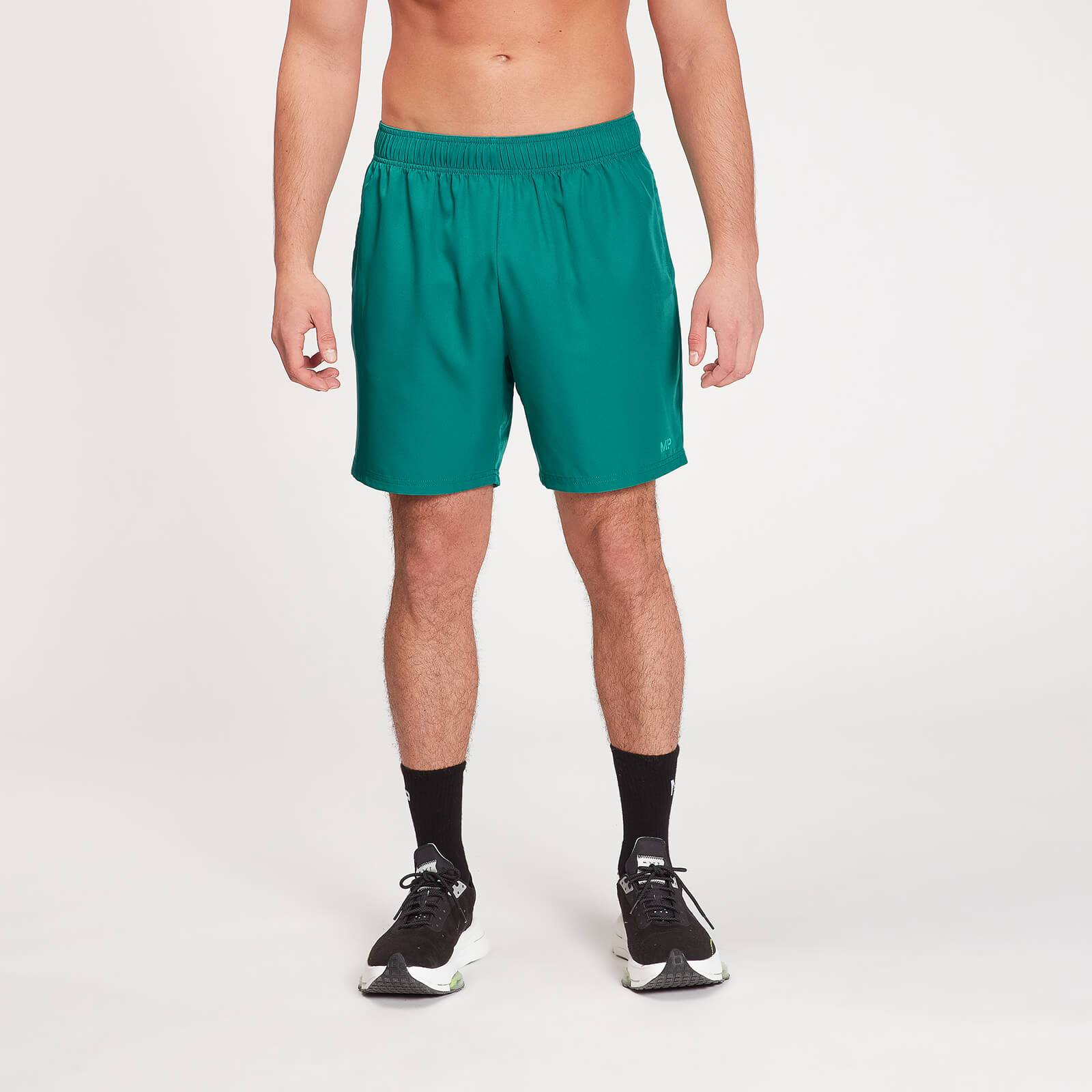 Myprotein Mp Fade Graphic Training Shorts Til Mænd - Energy Green - Xs