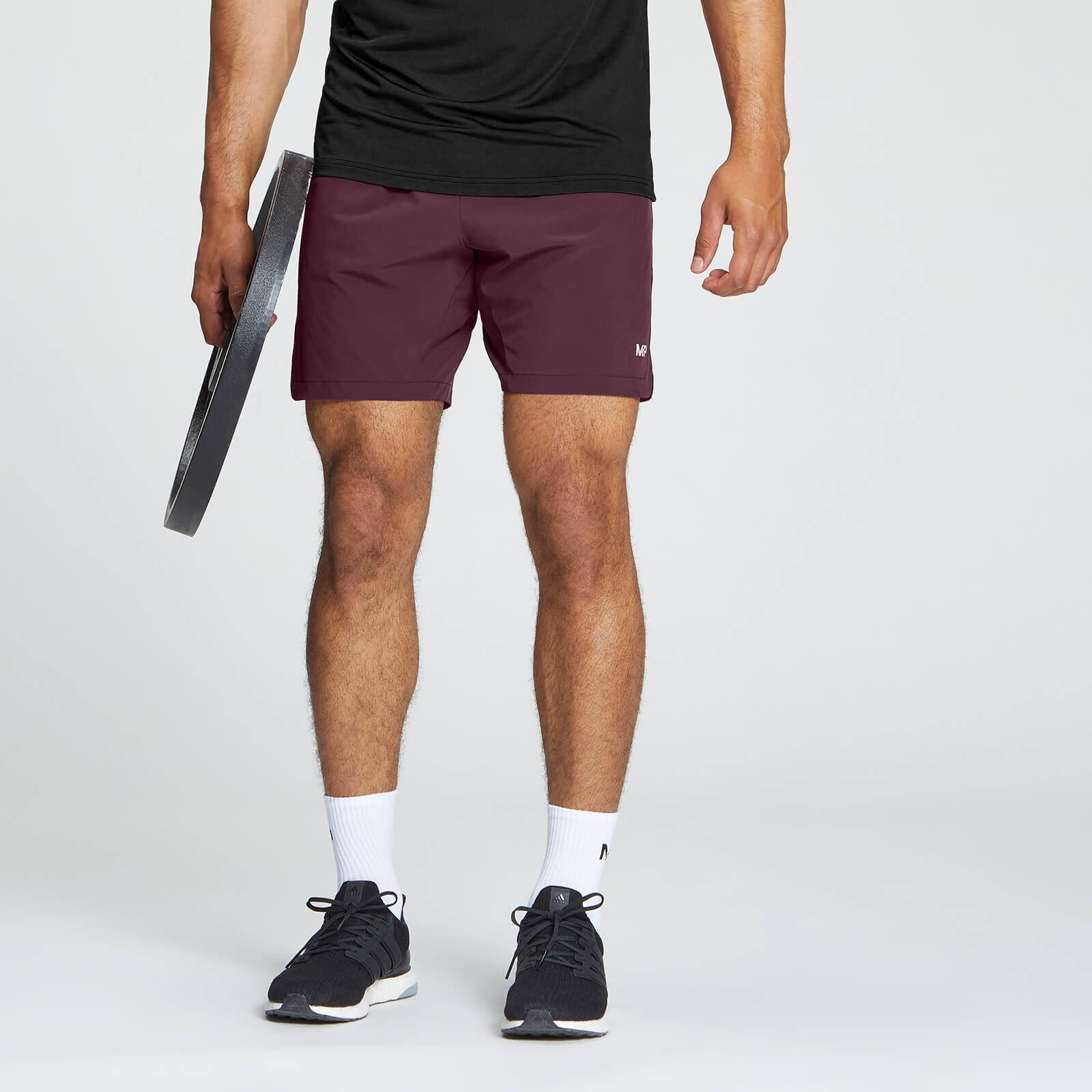 Mp Essentials Training Shorts Til Mænd - Port - Xs