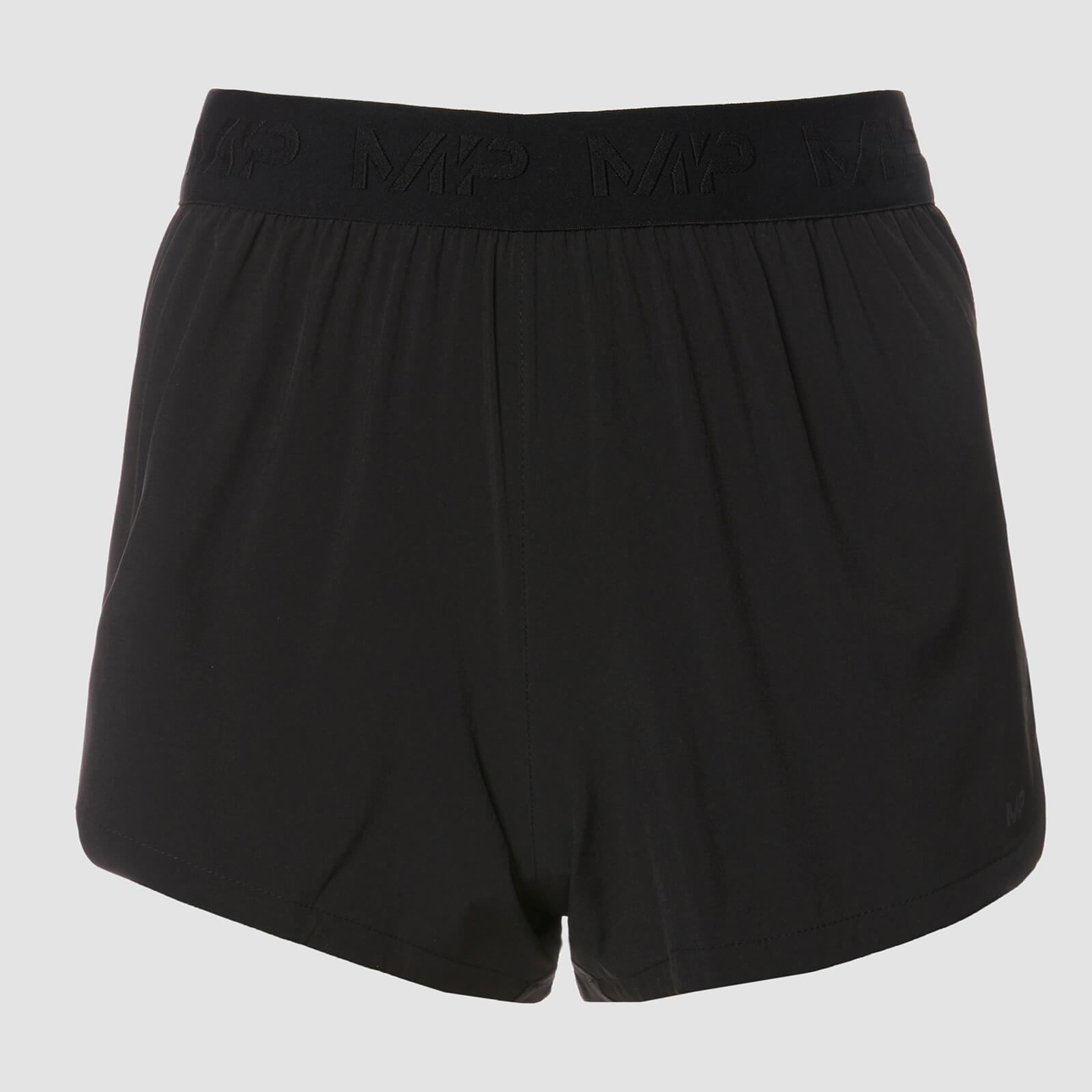 MP Essentials Training Energy Shorts - Til kvinder - Sort - XXS