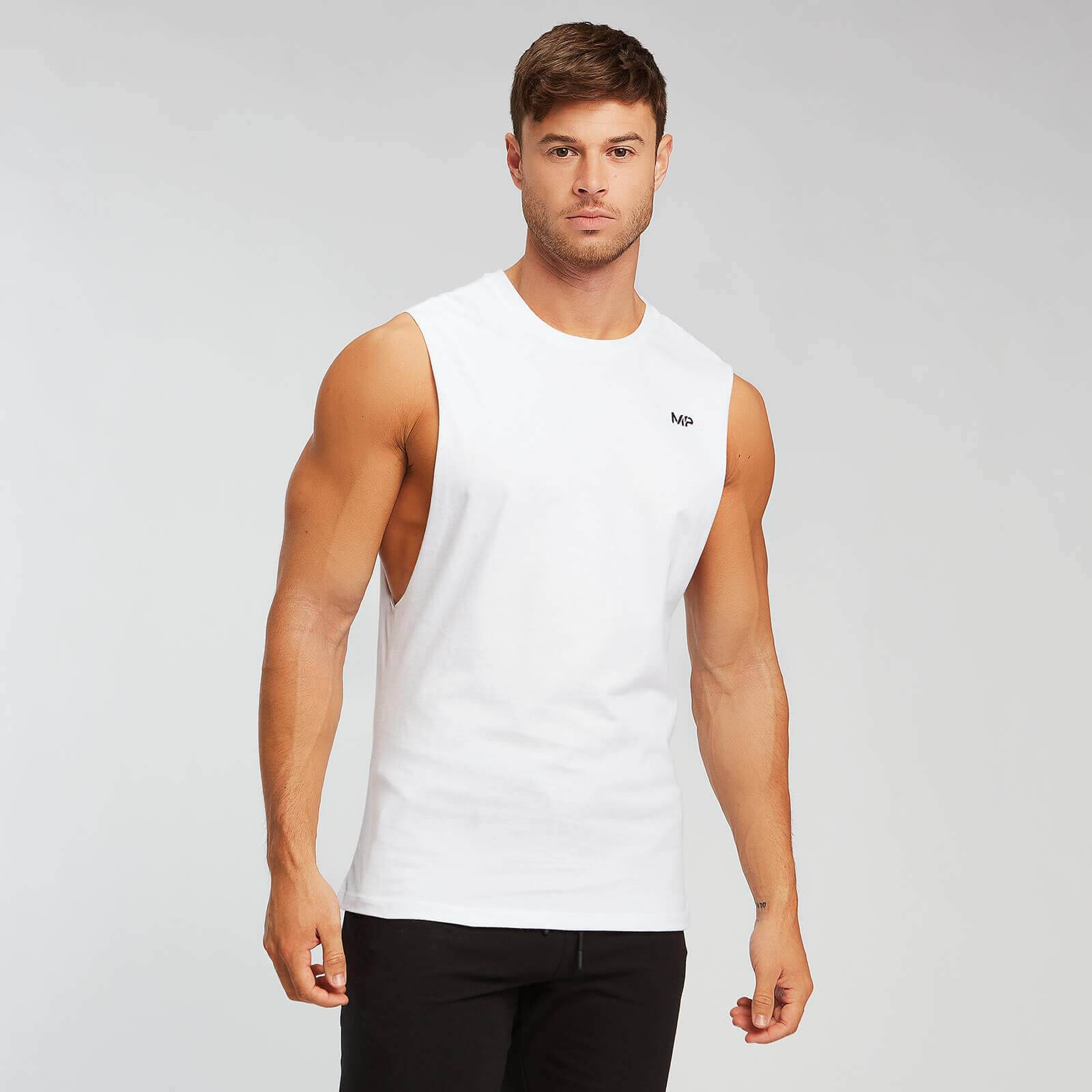 Mp Essential T-Shirt (2 Pack) - M