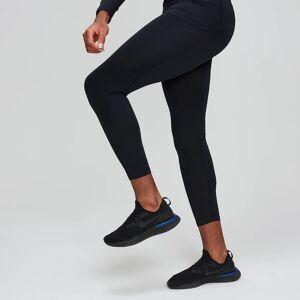 MP Essentials Baselayer Training 3/4 Leggings - Til mænd - Sort - XXS