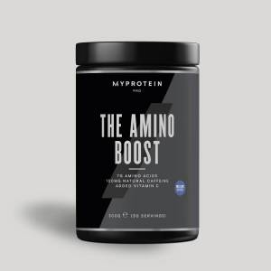 Myprotein THE Amino Boost - 30servings - Blue Raspberry
