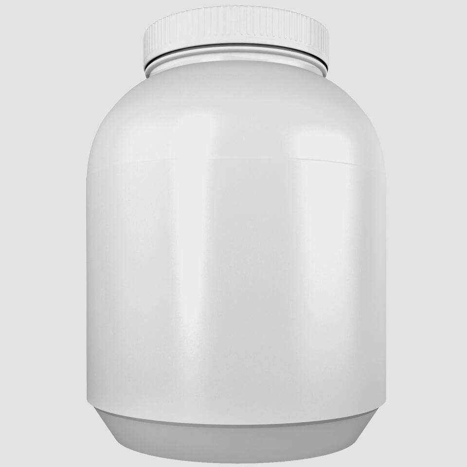 Myprotein Screw Top Tub - 4000ml