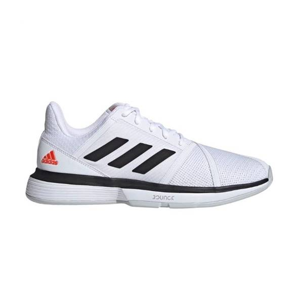 Adidas CourtJam Bounce White Size 46 2/3 46 2/3