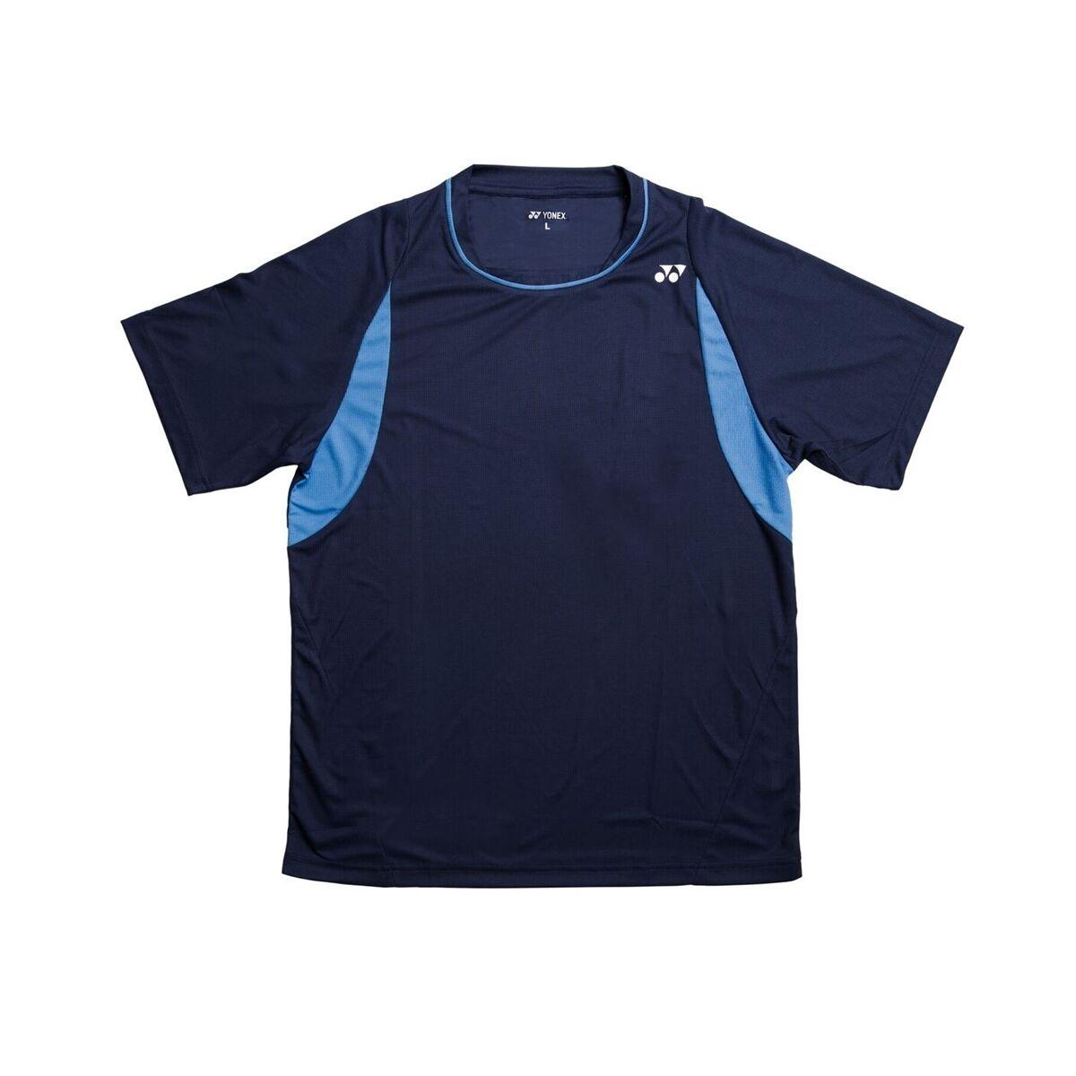 Yonex Polo Shirt Boys Navy 164