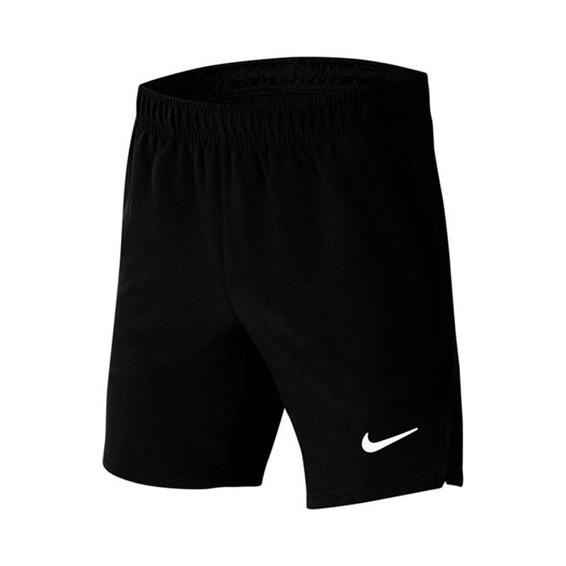 Nike Victory Flex Ace Shorts Boy Black 140