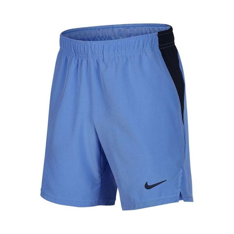 Nike Victory Flex Ace Shorts Boy Blue 152