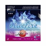 Donic Bluefire JP 01 Röd 2.0 mm