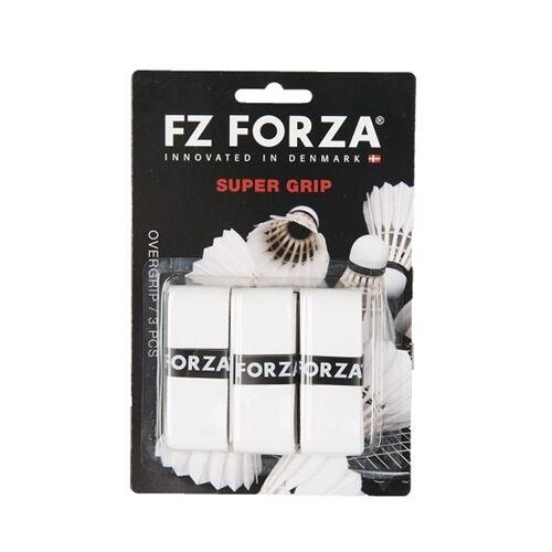 FZ Forza Super Grip x3 Blue