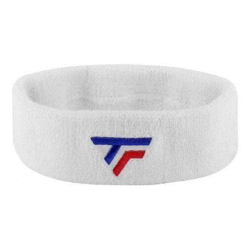 Tecnifibre Headband White