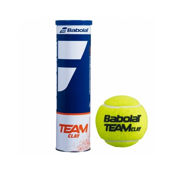 Babolat Team Clay 18 rör