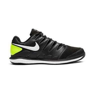 Nike Air Zoom Vapor X Black/Volt 42