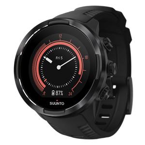 Suunto - G9  Baro Multisport GPS UR Sort