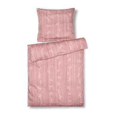 Kay Bojesen - Abe Baby Sengetøj 70 x 100 cm - Rosa - Babymøbler - Kay Bojesen